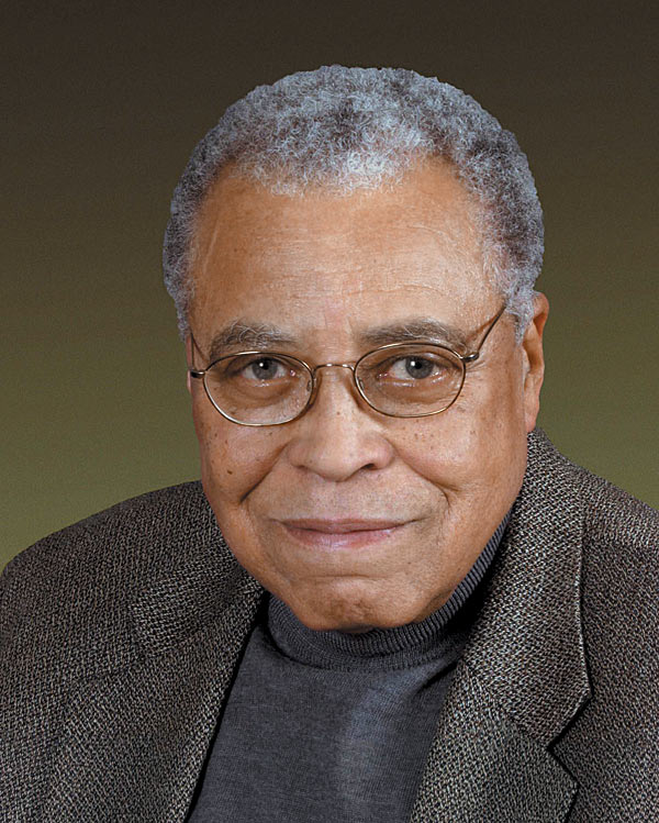 James Earl Jones earned a  million dollar salary, leaving the net worth at 45 million in 2017