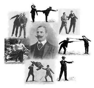 EVERYBODY WAS STEAM-FU FIGHTING!  Steampunk Martial Arts!! (3/6)