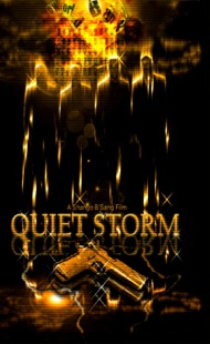 A QUIET STORM STRIKES: Are you Ready forRevolution?