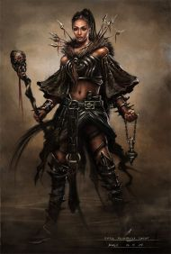 CHICKS IN CHAINMAIL BRASSIERES: Sexism in FantasyFiction!