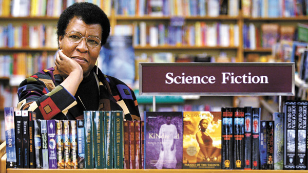 GREAT BLACK AUTHORS OF SCIENCE FICTION & FANTASY: Past & Present (1/6)