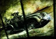 HITMEN & HEROES: A taste of Urban Science Fiction and Sword &Soul!