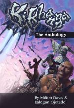 Ki Khanga Anthology
