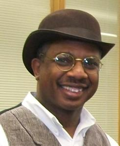 Author Milton J. Davis