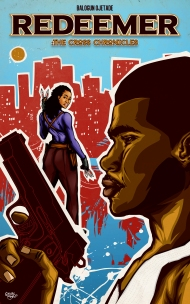 Blacktastic Books! 10 Urban Fantasy Novels By and About Black People