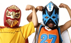 Young Luchadores