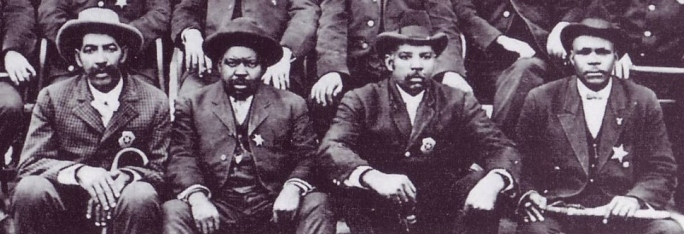 Image result for wild west and bass reeves