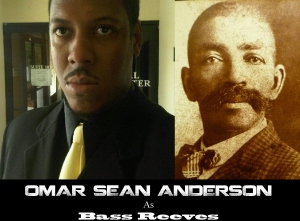 Cast Bass Reeves