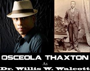 Dr. Walcott