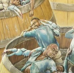 MORE FANTASTICAL THAN SWORD & SOUL AND STEAMFUNK: Dispelling the 'Crabs in a Barrel' Myth (3/3)