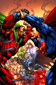AIN'T NO SUCH THING AS SUPERMAN!  Do Black People Need Black Superheroes…or Just BlackHeroes?