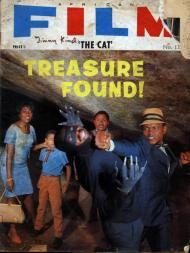 AFRICAN PULP: The Spear in Racist Pulp Fiction'sHeart!