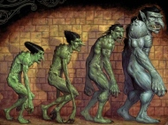 MORE TROLLS THAN A MID-LEVEL DUNGEONS AND DRAGONSCAMPAIGN
