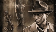 DIESELFUNK DEBUTS DURING BLACK HISTORY MONTH & AT ANACHROCON!