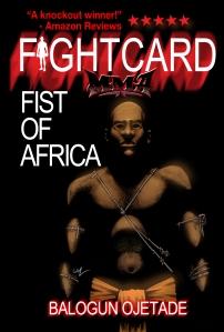 Fist of Africa