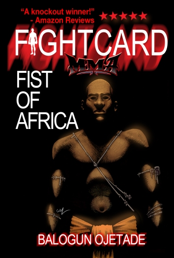 Fist of Africa