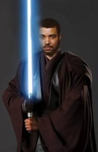 James Earl Jones Jedi