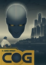 THE BUTLER / BANKS BOOK TOUR GOES CYBERPUNK WITH K. CERESWRIGHT!