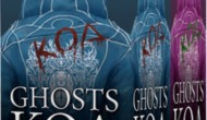 THE BUTLER / BANKS BOOK TOUR BEGINS: Author Colby R. Rice brings us the Ghosts of Koa!