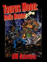 THE BUTLER / BANKS BOOK TOUR CONTINUES! The Humor-Infused Urban Fantasy of D.K. (Keith)Gaston