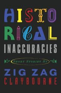 Zig Zag Claybourne