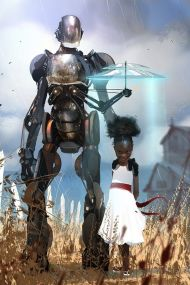 WHAT'S IN A NAME? Afrofuturism vs. Black SpeculativeFiction!