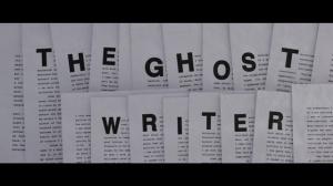Ghostwriter 1