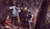 The State of Black Science Fiction Celebrates Black History Month: Nat Turner: Necrosis of the Serpent