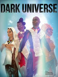 Do Black People Really Read This Stuff? II: Science Fiction, Steamfunk & More!