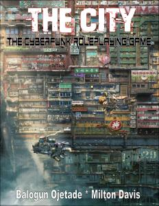 The City RPG