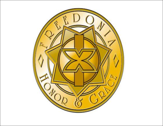 Freedonia Seal Color
