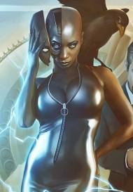 Blacktastic: A Podcast of Black Scifi and Fantasy Stories!