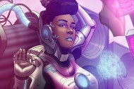 The Road to Sobsfic Con: The State of Black Science Fiction Celebrity WishList