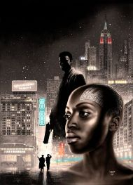 The Road to SOBSFic Con: Why a State of BLACK Science FictionConvention?