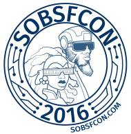 The Epic SOBSF Con Experience!