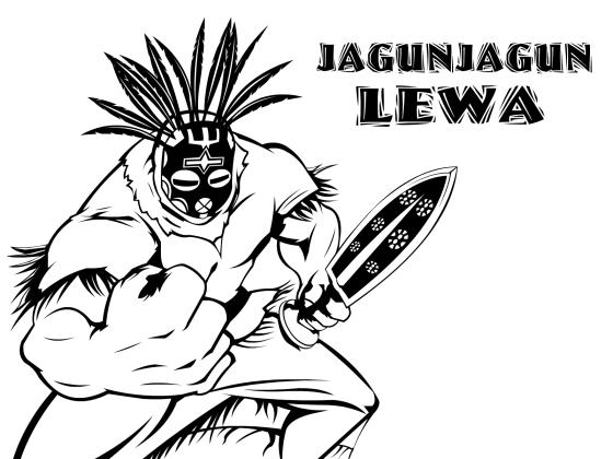 JAGUNJAGUN_LEWA