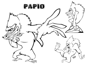 PAPIO