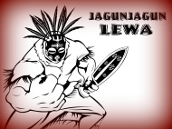 A Sneak Peek into the Afrofuturistic World of Jagunjagun Lewa!