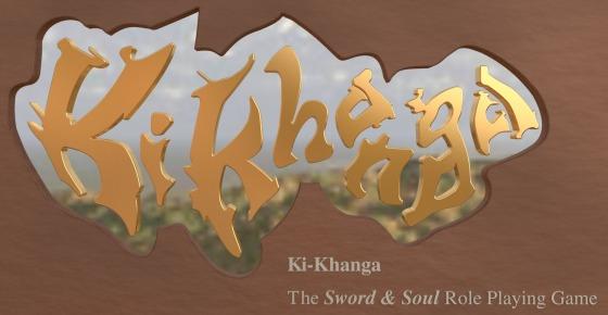 Ki Khanga