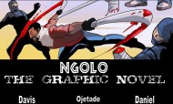 NGOLO: The Graphic Novel Is Coming!