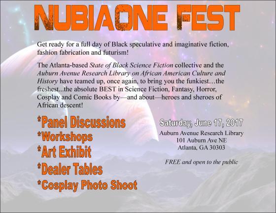 NubiaOne Fest