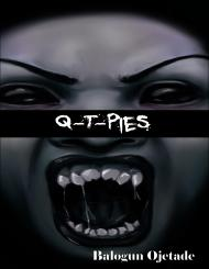 Read Q-T-Pies, the prequel novella to A Haunting in the SWATS, for FREE!