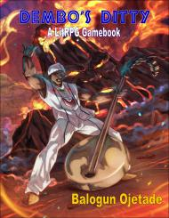 When Afrofuturism Meets Sword & Soul! Why YOU should be reading LitRPG
