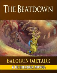 Sword and Soul meets Cyberfunk in the Beatdown!