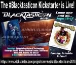 Blacktasticon